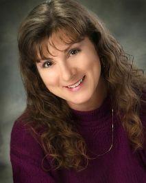 Gina Marie Long, Web Writer & Content Marketing Strategist