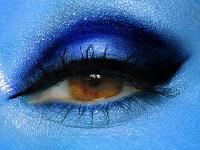 eyeBluePaint